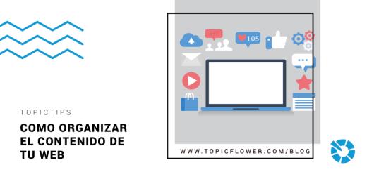 como-orrganizar-tu-contenido-web