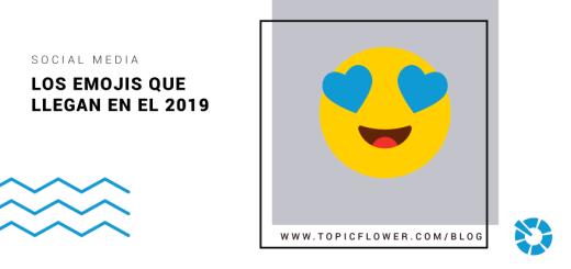 los-emojis-que-llegan-en-el-2019