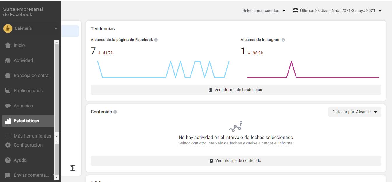 facebook-suite